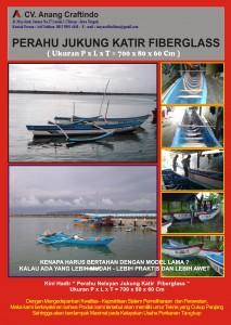 jual perahu nelayan di jawa barat